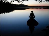 My Yoga - Stillness