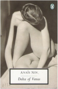 Certain customers made me want to touch myself, just like the stories in this little ditty by Anais Nin.