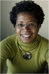 Dionne Brand. Poet, author, essayist. Immigrated to Toronto from Trinidad and Tobago.