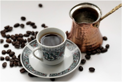 Turkish Coffee - Not Shite